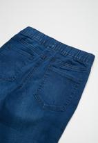 POP CANDY - Skinny jegging - blue