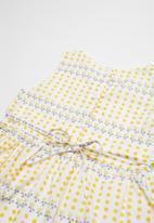 POP CANDY - Printed sleeveless dress - multi