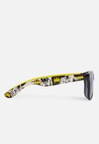 Character Fashion - Batman sunglasses - black & yellow