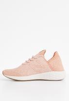 New Balance  - Cruz sock - pink