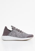 New Balance  - Cruz sock - grey