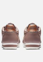 Nike - Classic cortez leather - smokey mauve & particle beige