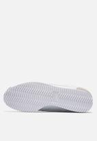 Nike - Classic Cortez - pure platinum & white