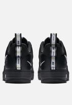 Nike - Air force 1 '07 lv8 utility - black,white & tour yellow