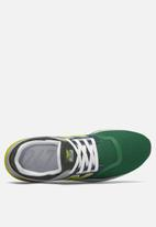 New Balance  - 247 V2 Heritage brights - Green