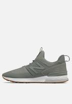 New Balance  - 574 Sport - Grey