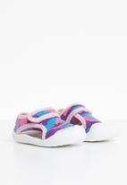 POP CANDY - Camo sandal - multi