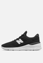 New Balance  - X90 Quilted Mesh - Black