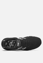 New Balance  - X90 Engineered Knit - Black