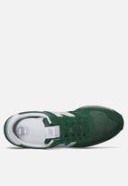 New Balance  - U420 Suede - Green