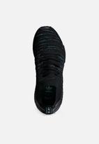 adidas Originals - NMD_R1 STLT parley primeknit - blue, white & grey