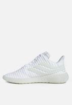 adidas Originals - Sobakov - Cloud White/Aero Green/Crystal White
