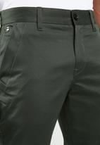 G-Star RAW - Bronson slim chino - khaki