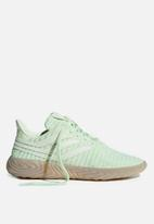 adidas Originals - Sobakov - Aero Green/Light Brown