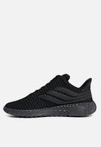 adidas Originals - Sobakov - core black/core black