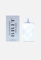 Burberry - Burberry Brit Splash M 100ml Spray (Parallel Import)