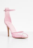 Dolce Vita - Nolan heel - pink