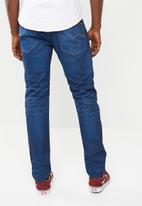 G-Star RAW - 3301 denim jeans - blue