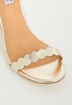 Madison® - Liz heel - gold