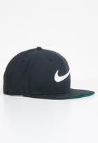 Nike - Nike swoosh pro - black