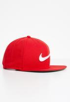 Nike - Nike swoosh pro - red