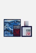 Lacoste - Lacoste Live Pour Homme Edt LTD - 100ml (Parallel Import)