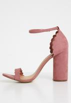 Madison® - Liz heel - pink