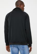 Asics Tiger - LT jersey jacket performance - black