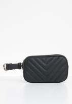 ONLY - Belt waist bag - black