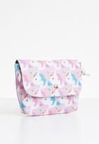 POP CANDY - Printed sling-bag - multi