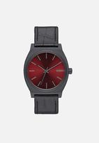 Nixon - Time Teller - black