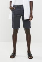 JEEP - Chino shorts - grey