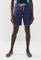 JEEP - Swim shorts - navy