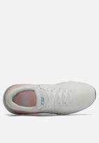 New Balance  - X90 Quilted Mesh - White