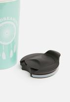 Typo - Nomad travel mug - green