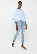 Levi's® - 721 high rise skinny - blue