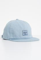 Herschel Supply Co. - Albert cap - blue