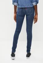 Levi's® - 711 Skinny incognito - dark blue