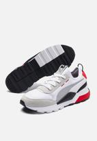 PUMA - RS-0 winter INJ toys - puma white & high risk red