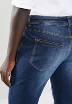 STYLE REPUBLIC - Bootleg jeans - blue