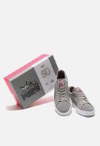 PUMA Select - Suede classic x staple pigeon - limestone & paradise pink