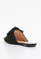 Superbalist - Bella slip-on  - black
