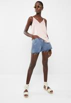 Vero Moda - Dala singlet - pink