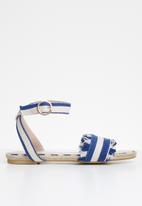 Superbalist - Cara sandal - blue
