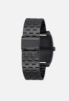 Nixon - Time tracker - black