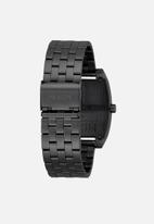Nixon - Time tracker - black & white