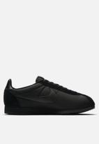 Nike - Classic Cortez Nylon-black/black-anthracite