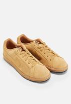 Nike - Court Royale - wheat/metro grey/gum light