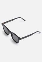SUPER By Retrosuperfuture - Unico sunglasses - black