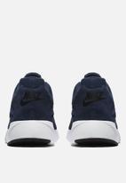 Nike - Pantheos Runners - Navy